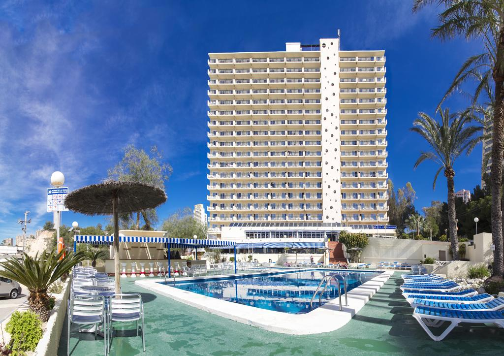Cheap Hotels Alicante Airport