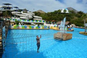 Benidorm Theme Parks Excursions